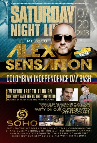 dj-cruze-soho-night-club-alex-sensation-la-megafm-nyc